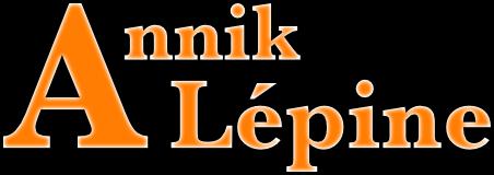 Annik Lépine